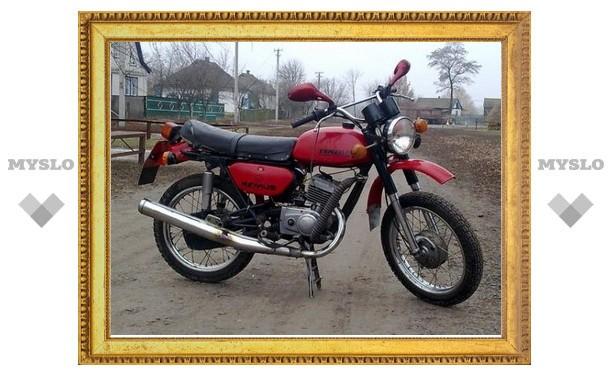 Туляк должен платить налог на мотоциклы, которых у него нет?