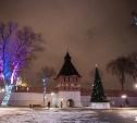 В Тульском кремле появятся гауптвахты