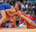 Щёкинские девушки отличились на турнире по вольной борьбе