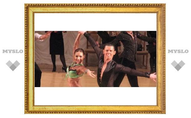 В Туле выберут лучших танцоров