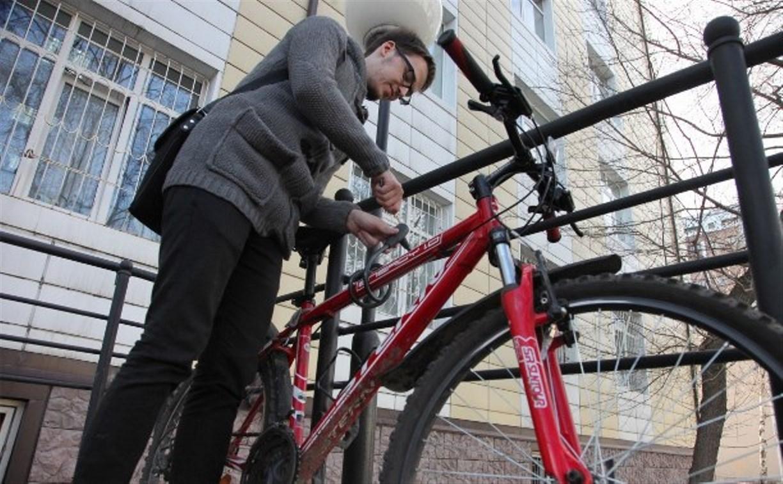 Кражу велосипедов хотят приравнять к угону