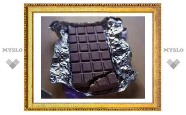 Шоколад - фальшивое лекарство