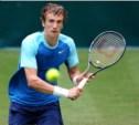 Тульский теннисист сразится с 18-й ракеткой мира