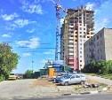 В Привокзальном районе застройщик самовольно захватил более 600 кв. м земель