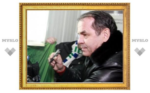 """Самарский губернатор назначил """"Крыльям Советов"""" нового президента"""