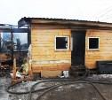 Евгений Авилов прокомментировал пожар в цыганском поселении в Плеханово