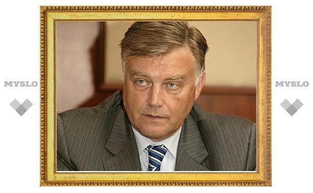 «Зайцев» оплатит региональный бюджет