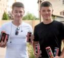 В России запретят алкогольные энергетики