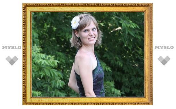 В Крапивне живут самые красивые девушки