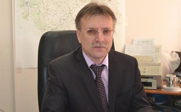 Главный архитектор Тульской области уволен со службы