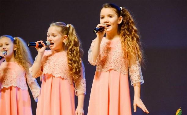 В Туле состоится детский фестиваль-конкурс «Тульские приключения»