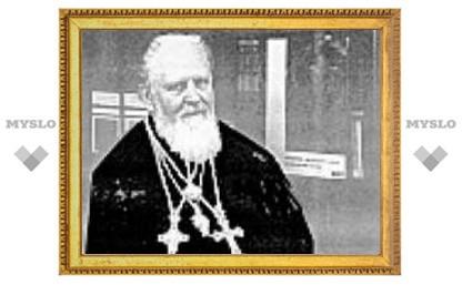 Тулякам расскажут о протоиерее Ростиславе Лозинском