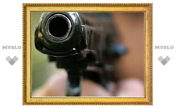 Под Тулой расстреляли трех мужчин