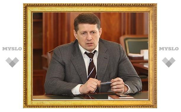 Евгений Авилов и Александр Прокопук стали реже появляться в СМИ