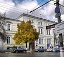 Депутаты передали Дом офицеров в собственность области
