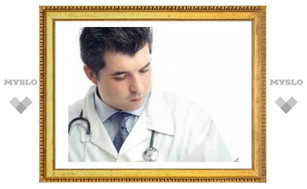 В России наблюдается острая нехватка врачей
