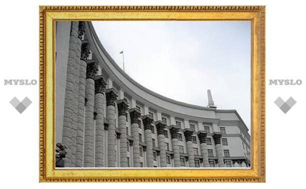 Правительство Украины нашло способ прожить без транша МВФ