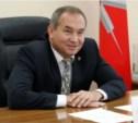 Владимир Ярошевский возглавил комиссию по выборам сити-менеджера Тулы