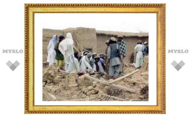 Американский беспилотник нанес удар по пакистанской территории