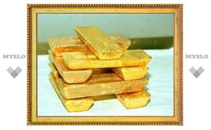 Депутаты предложили отменить налог на добычу золота