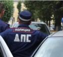 Полиция трёх районов области искала угнанный в Арсеньево ВАЗ