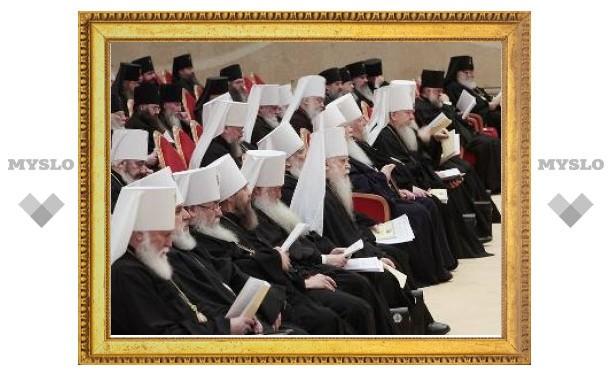 РПЦ разрешила священникам участвовать в выборах