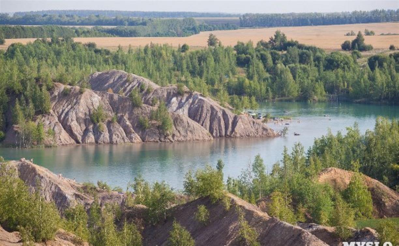 Марсианские пейзажи Романцевских гор вошли в топ-10 удивительных мест России
