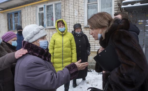 В Щекино УК пыталась заставить жителей заплатить за капремонт больше, чем он стоил