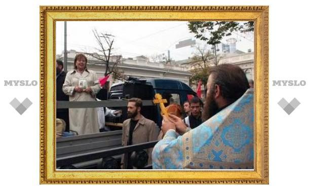 На Украине выбрали лидера православных женщин