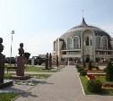 Фоторепортаж: Тульский государственный музей оружия отмечает 145-летие