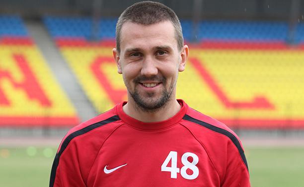 Форвард «Арсенала» Александр Кутьин: Филимонов — самый неудобный вратарь!