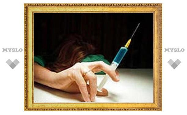 В Туле возросло число случаев продажи лекарств, содержащих наркотики