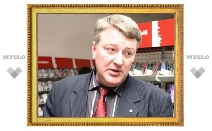 Глава Пролетарского района ушел в отставку