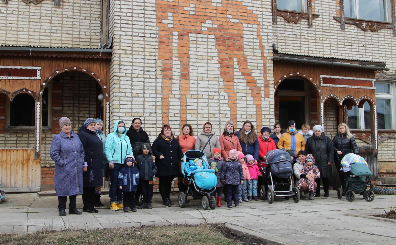 В Тульской области частники хотят подарить администрации детсад. Чиновники отказываются