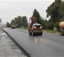 В Туле завершился ямочный ремонт дорог