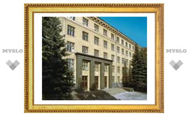 Тульский университет признан лучшим в России