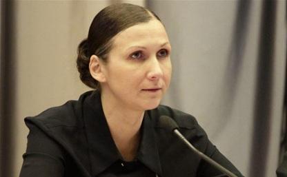 Замгубернатора Тульской области Юлию Марьясову проверили на детекторе лжи