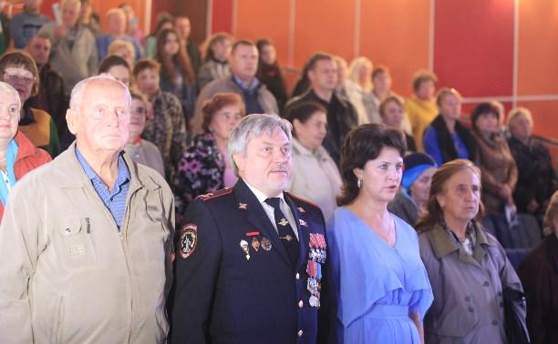 «Родина» сделала свой выбор: Алексей Новгородов