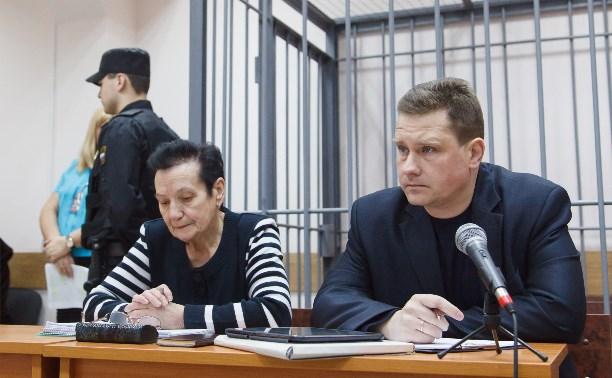 18 февраля суд продолжит рассматривать дело бывшего врача ЦРД