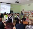 В Туле прошёл Гражданский форум «Безопасные дороги – безопасное детство»