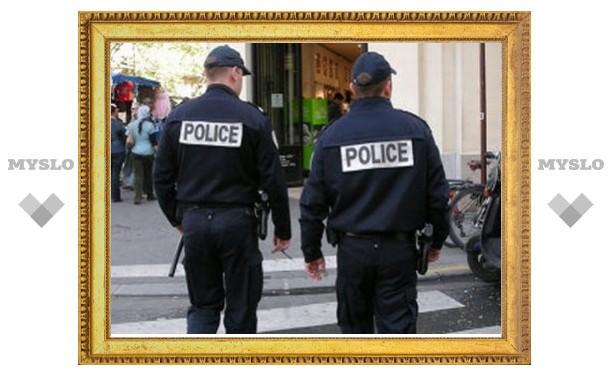 Во Франции с завода украли 100 килограммов золота