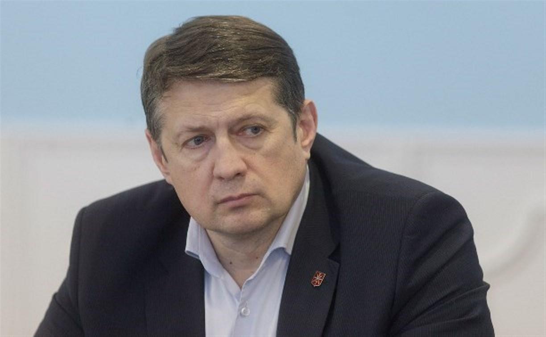 Избирком: «Заявления от Евгения Авилова об отказе от мандата нет»