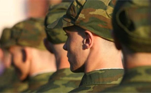 Военная прокуратура Тульского гарнизона проверяет готовность к весеннему призыву