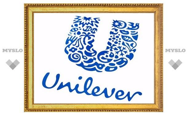 Unilever будет производить в Туле концентрированный бульон