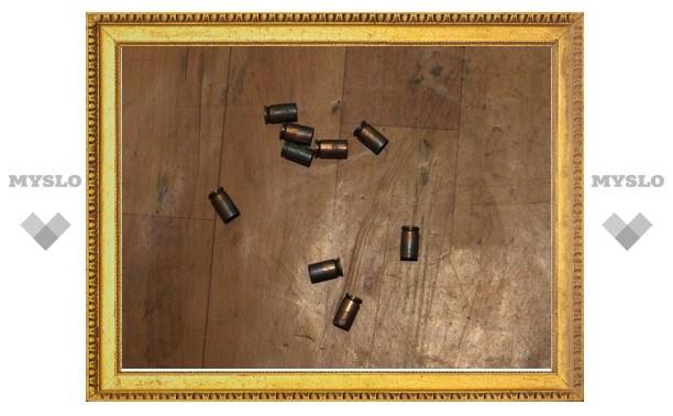 Туляк заплатит 2 тысячи рублей за стрельбу в городе