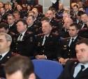 В Тульской области раскрывают 65% всех преступлений