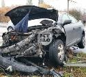 Водитель Renault спровоцировал ДТП на Одоевском шоссе: мужчина заявляет, что ему стало плохо