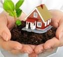 Дети из многодетных семей смогут стать собственниками земельных участков