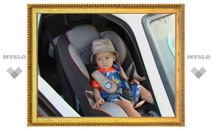 Автоинспекторы области борются с детским травматизмом на дороге
