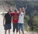 Тульские болельщики поблагодарили за приём фанатов «Терека»